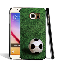 05421 football is life cell phone case cover for Samsung Galaxy S7 edge PLUS S6 S5 S4 S3 MINI