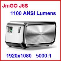 7 JmGO J6S 3D Projector