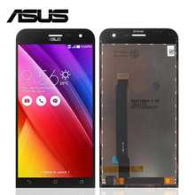 For Asus Zenfone 2 ZE500CL Z00D LCD Display Panel Touch Screen Digitizer Glass Sensor Assembly(China)