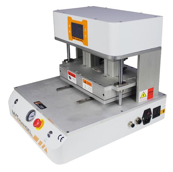 12 inch oca laminate machine