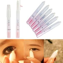Beauty White Multipurpose Pearl Eye Shadow Pencil Pen Make Up Cosmetic(China)
