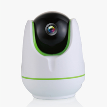 Baby Monitor, Super HD 720P Internet WiFi Wireless Network IP Security Surveillance Video Camera System, Pet and Nanny Monitor(China)