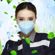 20PCS Dust mask disposable masks industrial dust prevent mist haze PM2.5 summer air efficient dust mask hang ear type