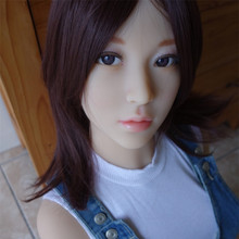 161CM Sex Male Doll DollHouse 168 Faye Asian Face Realistic Skin TPE Japanese Amine Sex Real Doll For Man Anal/oral/vagina(China)