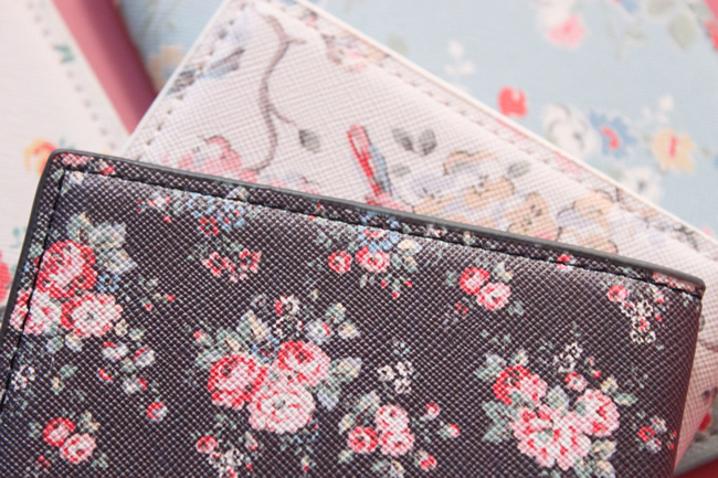 floral print passport cover (4)