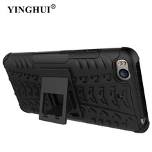 Buy YINGHUI Xiaomi Mi 5S Case Shock Proof Hybrid TPU Silicone + Hard Phone Case Xiomi Mi 5S Mi5S Case Back Cover for $4.39 in AliExpress store