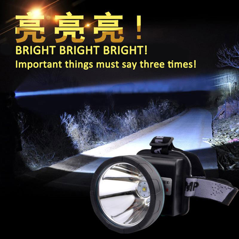 100W L2 led headlamp rechargeable headlight High power led head lamp waterproof head torch for working Hunting fishing<br>