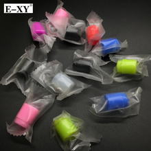Buy E-XY 810 Silicone Drip Tips 810 Drip Tips Single Packing Electronic Cigaret Mouthpiece RTA RDA RDTA RBA Tank Vape Atomizer 10PCS for $3.74 in AliExpress store