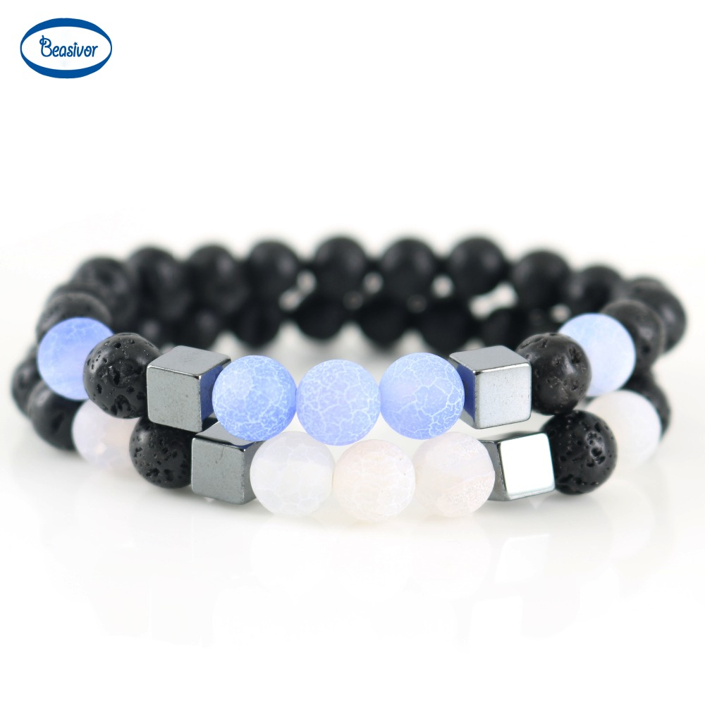 Popular Relationship Bracelets for Couples-Buy Cheap Relationship ...