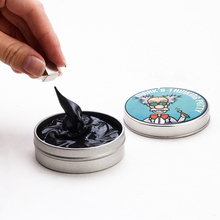 6 Color DIY Playdough New Magnetic Rubber Mud Clay Strong Plasticine Magic Clay Slime Toys Education Toys Gift For Kids