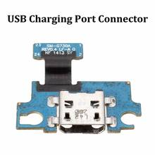 NEW USB Charging Port Dock Connector Flex Cable Replacement Spare Parts For Samsung for Galaxy S3 Mini SM-G730A Assembly Repair(China)