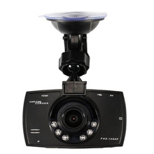 2017 High Quality Diving Recorder  Car Camcorder HD 1080P Car DVR Camera Driving Recorder for Road Vehicle