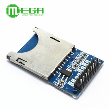 G401 Reading and Writing Module SD Card Module Slot Socket Reader ARM MCU for  DIY Starter Kit