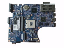 Free shipping For HP Probook 4720s 4520s Laptop Motherboard 628795-001 598668-001 633551-001 598670-001 HD5470 512MB(China)