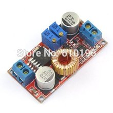 10PCS DC Buck Converter 5V-32V to 0.8V-30V 5A Constant Current Constant LED CC CV Driver lithium-ion Battery Charging Module(China)