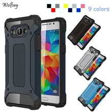 Wolfsay For Cover Case Samsung Galaxy Grand Prime For Samsung Galaxy Grand Prime Case For Cases Samsung Grand Prime G530 Cover <
