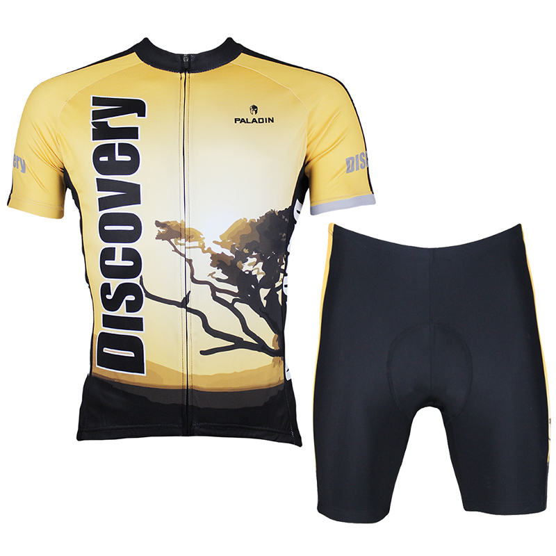 bike cycling top men adequate quality sleeve yellow cycling clothing bicycling summer jersey and adequate qualitys tops HOTing C<br><br>Aliexpress