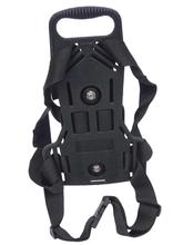 SCUBA Diving backpack Tank holder with Shoulders Straps Nylon Buckle  diving gear  oxygen bottle holder