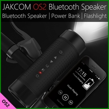 JAKCOM OS2 Smart Outdoor Speaker Hot sale in Telecom Parts like box desbloqueio Radio Knob Ipbox 2(China)