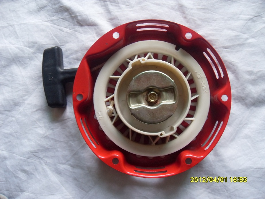 152F 154F Pull Recoil Start Assembly For 1KW 1.5KW Mitsubishi LIFAN Generator<br>