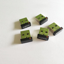 Original 3mm Unifying Receiver For wireless mouse and keyboardConnect Up To Six Devices(China)