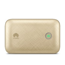Original Huawei E5771 9600mAh Power Bank 4G LTE WiFi Router Mobile Hotspot dongle UMTS EDGE GSM TDD LTE Network(China)