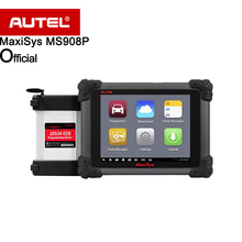 Autel Maxisys Pro MS908P Diagnostic Scanner With ECU Coding and J2534 Reprogramming Function