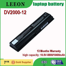 Hot new products high capacity 10400mah laptop battery for HP G7030 CTO G7030EA G7030EV G7030XX G7031TU G7032TU G7035EA G7035EM