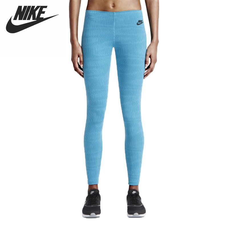 Original New Arrival  NIKE Tight Womens Pants Sportswear <br><br>Aliexpress