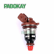 4 pieces x 100% New High Quality For Escort -mondeo 1.8/2.0 Zetec Fuel Injector 958F9F593BB 958F-9F593-BB