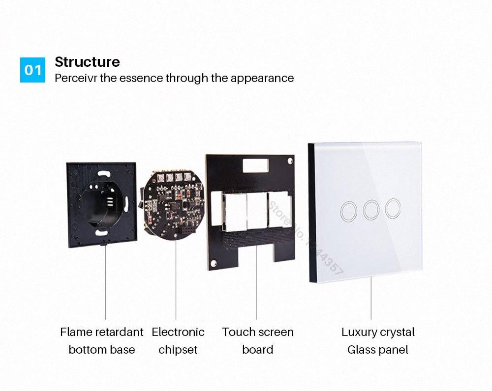 EUUK Standard smart touch switch (11)
