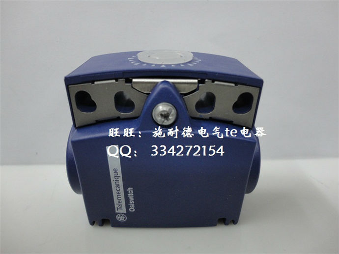 Limit Switch Body ZCT25P16<br>