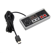 For NES For Nintendo Classic Mini Edition Turbo Wired 2.7m Retro Gaming Controller Gamepad For Mini NES For Wii Game Pad