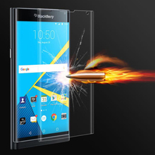 1Pc Ultra Clear Full Coverage Expolsion-proof PET Screen Protector Film Skin Shield For BlackBerry Priv(China)