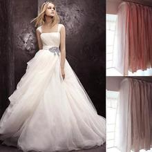 New Arrived Bridal Gown Formal Dress 150 cm Dust Bag Mens Clothing Wedding Dress Dust Storage Pink Dust Cover(China)