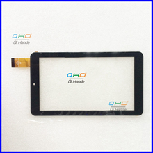 "HK70DR2119 For Tricolor GS700 7"" Tablet Touch Screen Digiziter FPC-TP070255(K71)-01 HS1285 panel Sensor Replacement Free Ship"