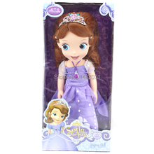 12 inch princess collections Sofia toys First Doll Sharon Doll Princess Sofia Doll