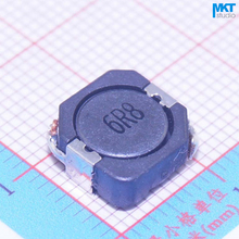 10Pcs H-Type SMD 10.3x10.4x4.0mm Winding Wire Wound Power Coilcraft Inductor, 1uH to 470uH, 2.2uH/4.7uH/6.8uH/100uH/330uH...