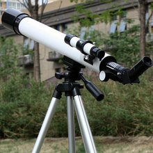 D50t (600 / 50) children with monocular Space Telescope (Christmas gift or New Year gift)