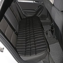 Vingtank New Car Heated Car Rear Seat Cushion Backseat Heating Pad Cover Hot Warmer HI/LO Mode for Cold Weather Driving 12V 35W