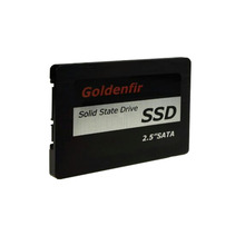 Goldenfir lowest price SSD 16GB 2.5 inch Sata2 ssd Solid State Drive For Computer PC hard disk 16GB SSD hdd hd(China)
