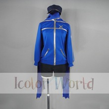New Fate/Grand Order Assassin Mysterious Heroine X Suit Cosplay Costume