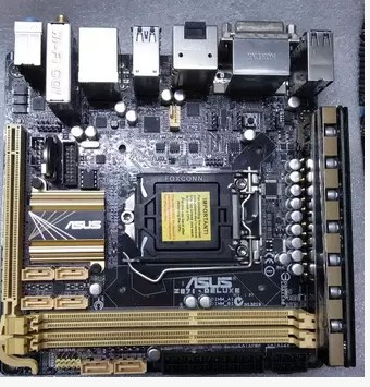 Z87I-PRO Z87 Mini ITX motherboard(China (Mainland))