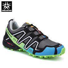 Лоскутное Дизайн Для мужчин бренд Повседневное кроссовки Размеры 39–46  дышащая прочный человек модные спортивная обувь сезон  ве. ad1bb3031c2