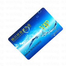 winfeng 1000pcs/lot programmable rewritable rfid hotel key card ntag216 nfc card proimity 13.56mhz rfid chip smart card