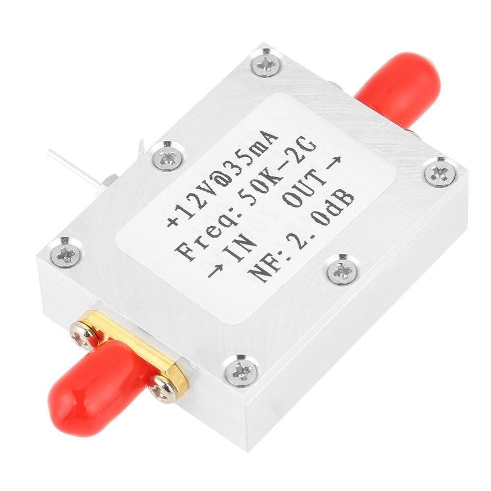 RF Amplifier (3)