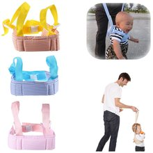 Portable Baby Toddler Walking Assistant Learning Walk Safety Reins Walker Wings Baby Kids Keeper Toddler Walking Safety Harness