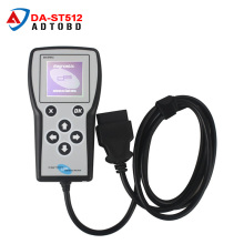 New Arrival DA-ST512 Service Approved SAE J2534 Pass-Thru Hand Held Device for Jaguar/for Land Rover ST512 DA-ST512 Free Shiping(China)