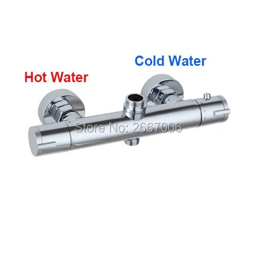 Popular Thermostatic Mixer Valve Buy Cheap Thermostatic