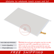 New 6-inch touch screen digitizer Glass Replacement for TomTom start 60 60M GPS Navigation Touch panel Glass Digitizer